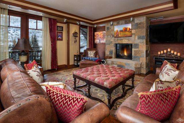 1 Vail Road #8203, Vail, CO 81657 (MLS #934512) :: Resort Real Estate Experts