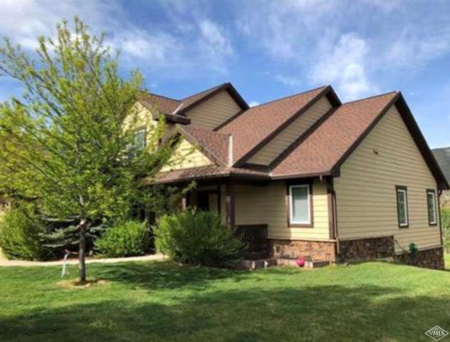 180 Black Bear, Gypsum, CO 81637 (MLS #934630) :: Resort Real Estate Experts