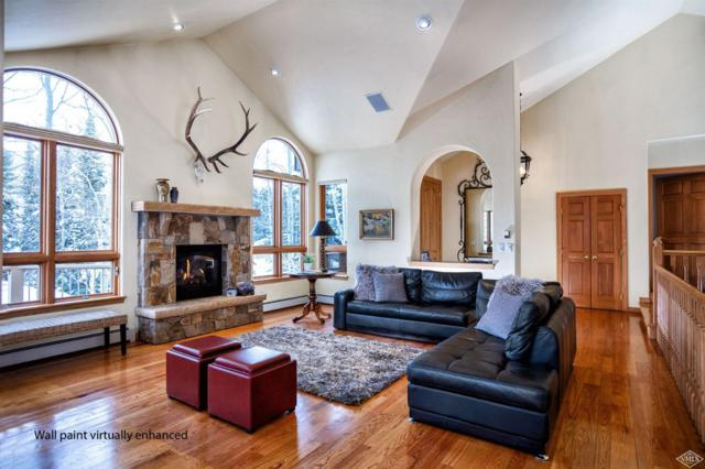 1475 Aspen Grove Lane, Vail, CO 81658 (MLS #934649) :: Resort Real Estate Experts