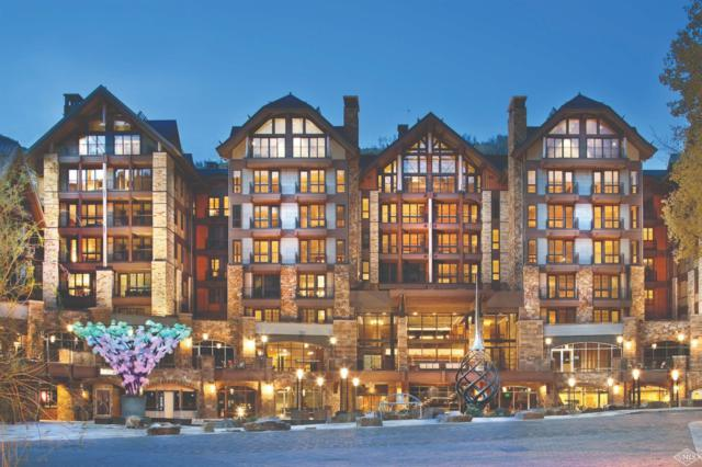 141 E Meadow Drive 4D E, Vail, CO 81657 (MLS #934792) :: Resort Real Estate Experts