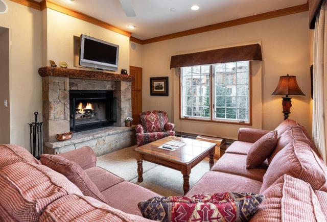 120 Offerson Road #7160, Beaver Creek, CO 81620 (MLS #934833) :: Resort Real Estate Experts