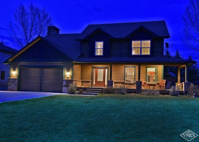 311 Black Bear, Gypsum, CO 81637 (MLS #934852) :: Resort Real Estate Experts