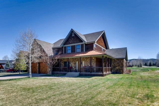 405 Whitetail Drive, Gypsum, CO 81637 (MLS #934903) :: Resort Real Estate Experts
