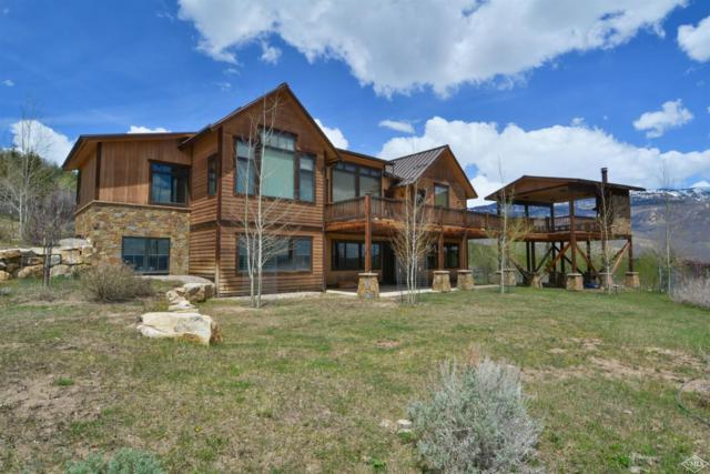 1760 County Road 151, Other, CO 81637 (MLS #934929) :: Resort Real Estate Experts