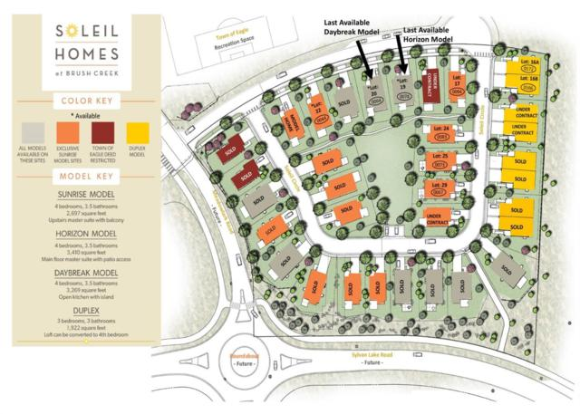 73 Soleil Circle, Eagle, CO 81631 (MLS #935025) :: Resort Real Estate Experts