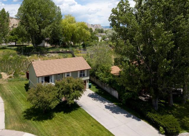 307 Higgins Hollow, Gypsum, CO 81637 (MLS #935404) :: Resort Real Estate Experts