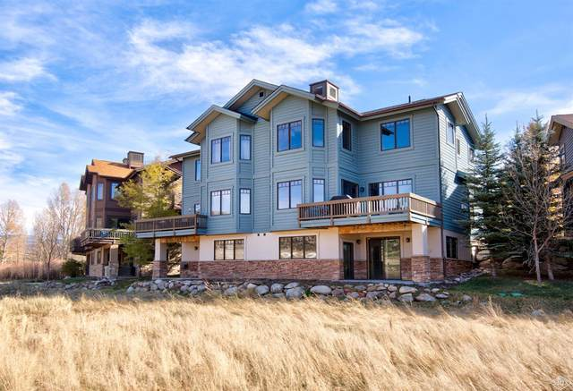 160 N Brett Trail, Edwards, CO 81632 (MLS #936554) :: eXp Realty LLC - Resort eXperts