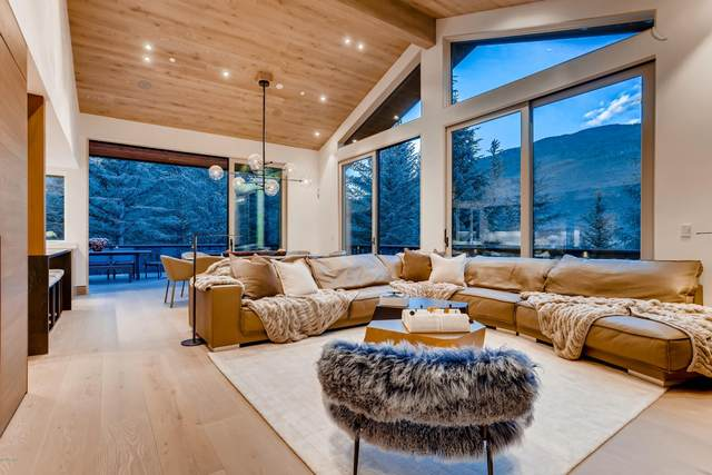 355 Forest Road A, Vail, CO 81657 (MLS #936986) :: RE/MAX Elevate Vail Valley
