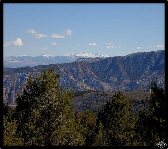 2742 Sweetwater Road, Gypsum, CO 81637 (MLS #937370) :: eXp Realty LLC - Resort eXperts