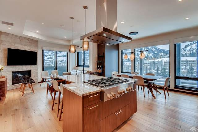 701 W Lionshead Circle W603, Vail, CO 81657 (MLS #937470) :: eXp Realty LLC - Resort eXperts
