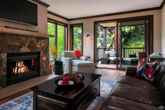 1156 Village Rd A201, Beaver Creek, CO 81620 (MLS #937866) :: eXp Realty LLC - Resort eXperts