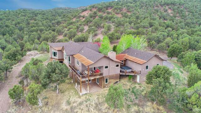 1055 Cottonwood Pass Road B, Gypsum, CO 81631 (MLS #937945) :: eXp Realty LLC - Resort eXperts