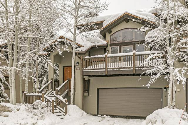 92 Knudson Ranch Road, Edwards, CO 81632 (MLS #1000260) :: eXp Realty LLC - Resort eXperts
