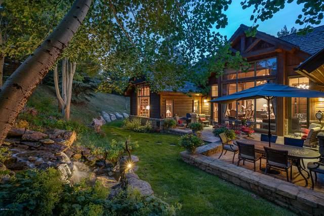 20 Eagle River Road, Edwards, CO 81632 (MLS #1000520) :: eXp Realty LLC - Resort eXperts