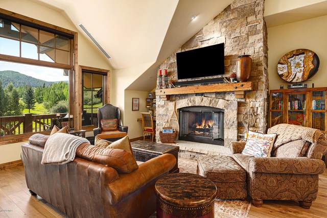 300 Prater A-404, Avon, CO 81620 (MLS #1000583) :: eXp Realty LLC - Resort eXperts