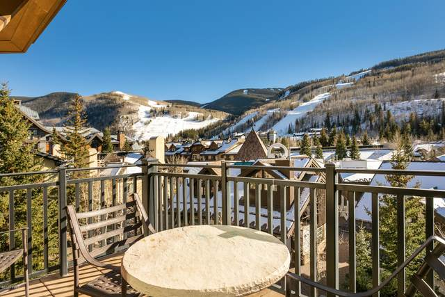 16 Vail Road #318, Vail, CO 81657 (MLS #1001219) :: RE/MAX Elevate Vail Valley
