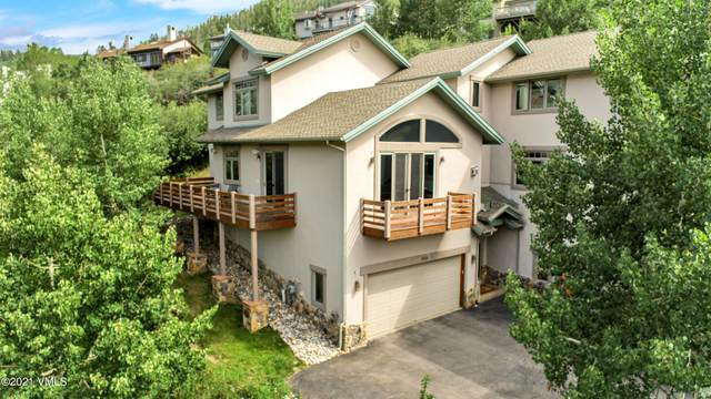 314 Eagle Drive A, Eagle-Vail, CO 81620 (MLS #1002141) :: RE/MAX Elevate Vail Valley