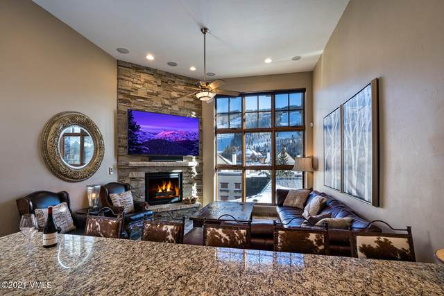 610 W Lionshead Circle #212, Vail, CO 81657 (MLS #1002291) :: RE/MAX Elevate Vail Valley
