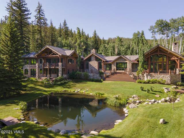 387 Pilgrim Drive, Edwards, CO 81632 (MLS #1002469) :: RE/MAX Elevate Vail Valley