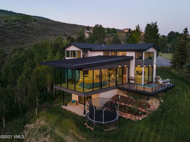 4380 June Point, Avon, CO 81620 (MLS #1003562) :: RE/MAX Elevate Vail Valley