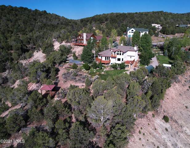 221 Deer Trail Court, Eagle, CO 81631 (MLS #1003570) :: RE/MAX Elevate Vail Valley