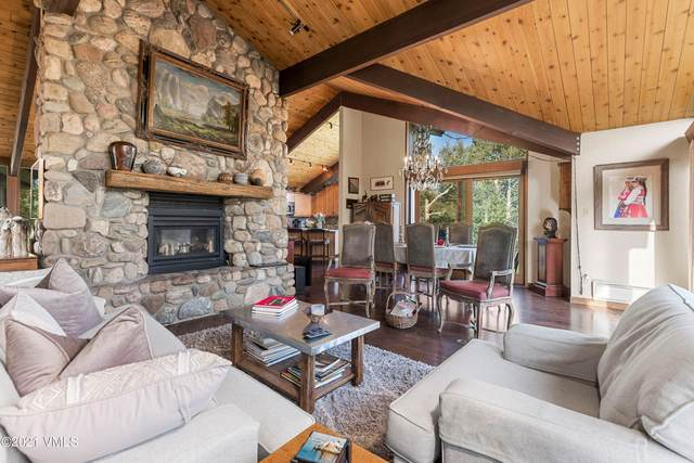 8 Charolais Circle, Edwards, CO 81632 (MLS #1003773) :: RE/MAX Elevate Vail Valley