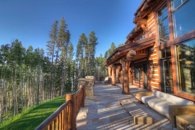 3219 Daybreak Ridge, Avon, CO 81620 (MLS #913438) :: Resort Real Estate Experts