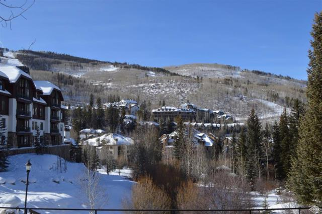 180 Offerson Road #6, Beaver Creek, CO 81620 (MLS #927309) :: Resort Real Estate Experts