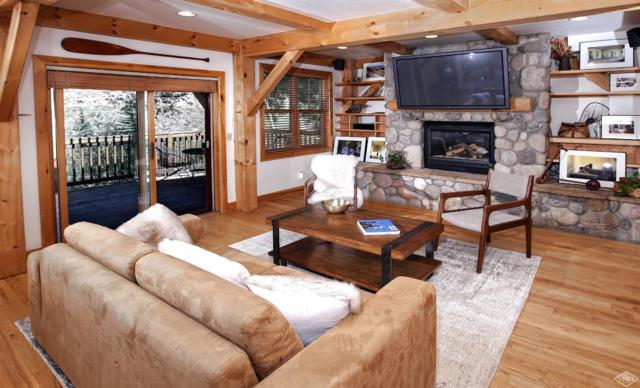 440 Eagle River Street, Minturn, CO 81645 (MLS #928244) :: Resort Real Estate Experts