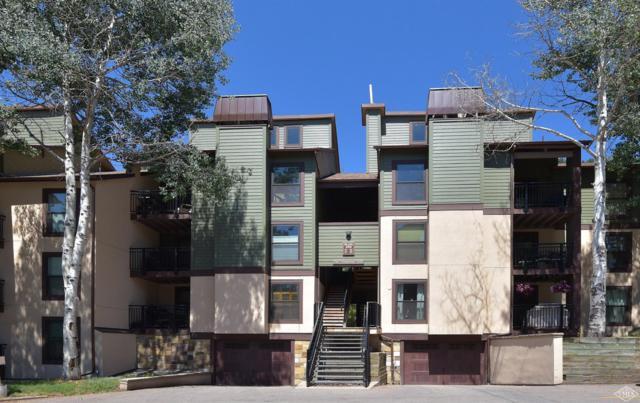 1023 Lions Ridge Loop #231, Vail, CO 81657 (MLS #929327) :: Resort Real Estate Experts