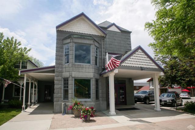 403 Broadway, Eagle, CO 81631 (MLS #929347) :: Resort Real Estate Experts