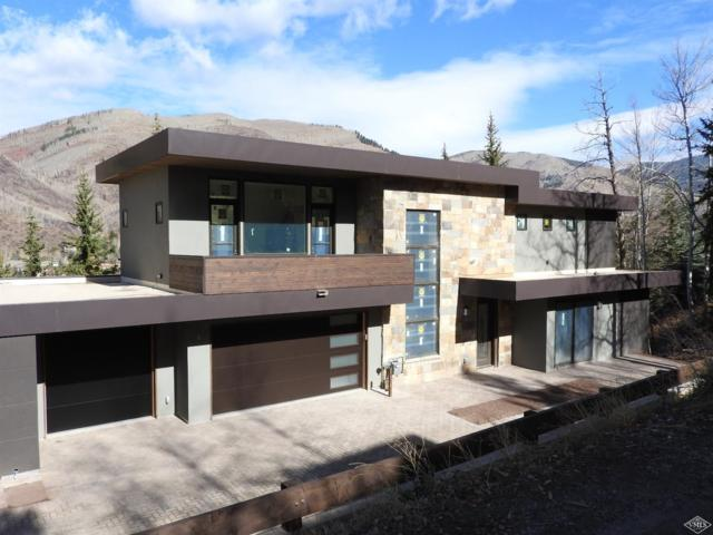 1955 Vermont Rd. E E, Vail, CO 81658 (MLS #929446) :: Resort Real Estate Experts