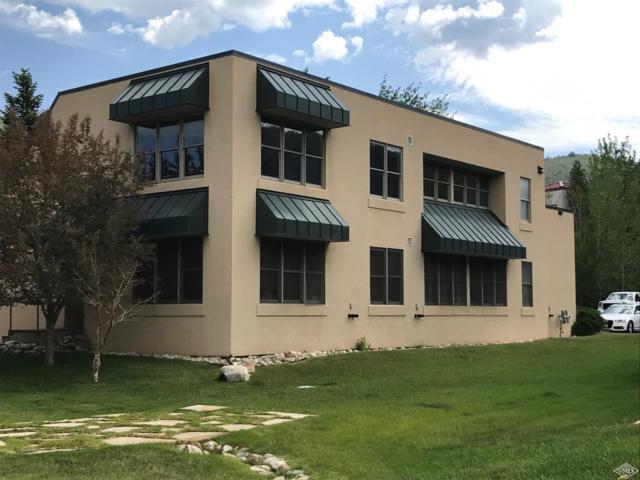 101 Eagle Road, Avon, CO 81620 (MLS #929614) :: Resort Real Estate Experts
