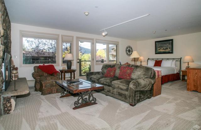 595 E Vail Valley Drive 262D, Vail, CO 81657 (MLS #929731) :: Resort Real Estate Experts