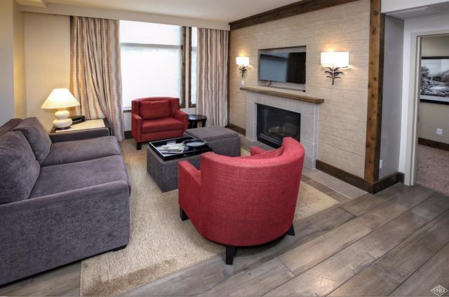 126 Riverfront Lane #307, Avon, CO 81620 (MLS #929802) :: Resort Real Estate Experts