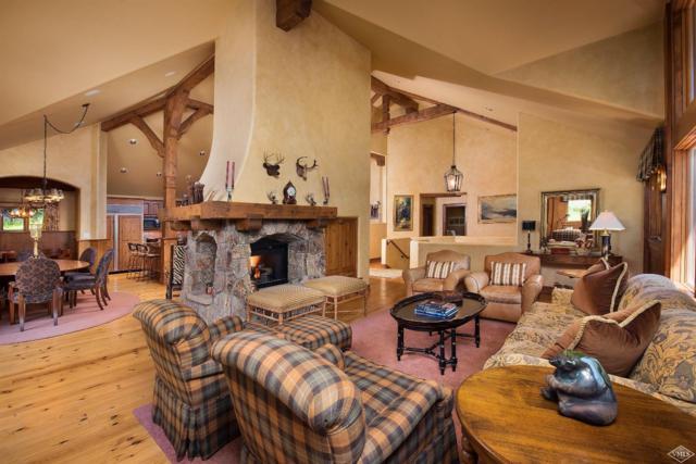 43 Highline Drive, Beaver Creek, CO 81620 (MLS #930046) :: Resort Real Estate Experts