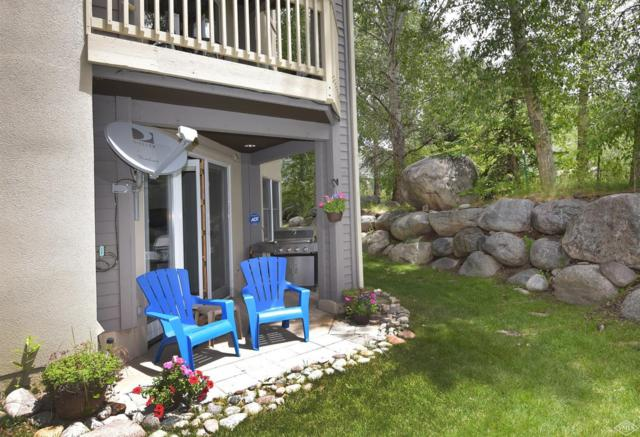 400 Hurd Lane I102, Avon, CO 81620 (MLS #930056) :: Resort Real Estate Experts