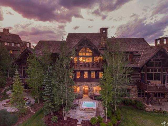 122 Peak View, Beaver Creek, CO 81620 (MLS #930208) :: Resort Real Estate Experts