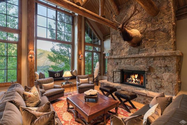 2178 Cresta Road, Edwards, CO 81632 (MLS #930316) :: Resort Real Estate Experts