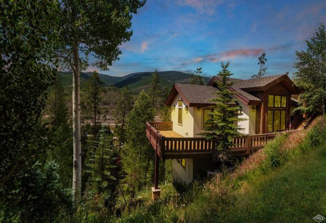 2735 Snowberry Drive A, Vail, CO 81657 (MLS #930510) :: Resort Real Estate Experts