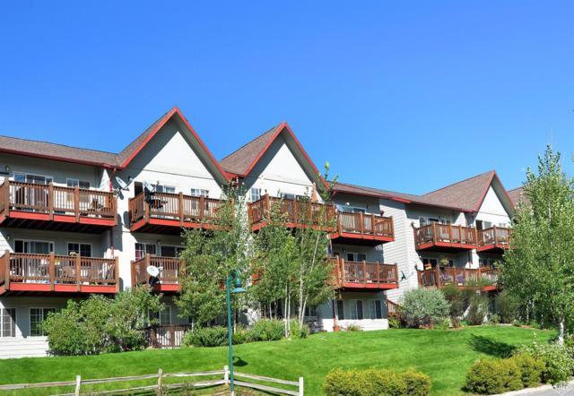 205 Hurd Lane #4204, Avon, CO 81620 (MLS #930813) :: Resort Real Estate Experts