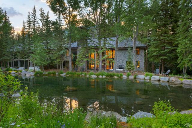 332 Beaver Dam Circle B, Vail, CO 81657 (MLS #931073) :: Resort Real Estate Experts