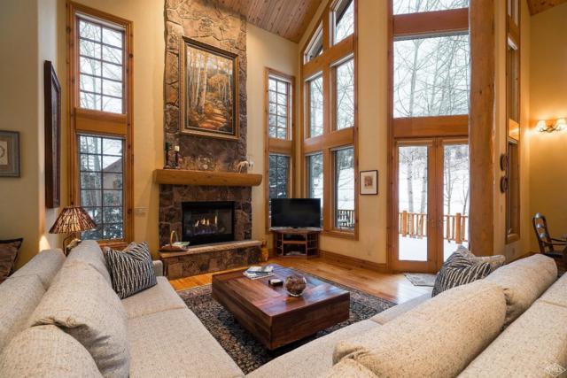 40 Beaver Creek Drive, Beaver Creek, CO 81620 (MLS #931077) :: Resort Real Estate Experts