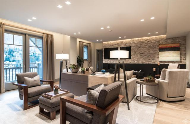 1 Vail Road #9203, Vail, CO 81657 (MLS #931080) :: Resort Real Estate Experts