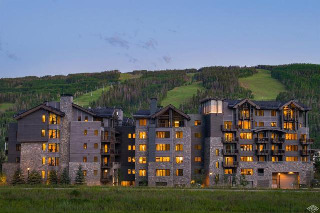701 W Lionshead Circle W305, Vail, CO 81657 (MLS #931095) :: Resort Real Estate Experts