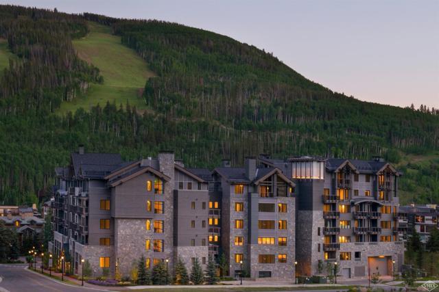 701 W Lionshead Circle E401, Vail, CO 81657 (MLS #931104) :: Resort Real Estate Experts