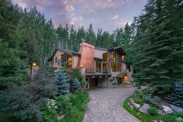 1468 Vail Valley Drive, Vail, CO 81657 (MLS #931145) :: Resort Real Estate Experts