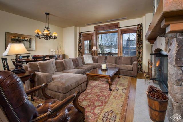 300 Prater Road A-205, Beaver Creek, CO 81620 (MLS #931225) :: Resort Real Estate Experts