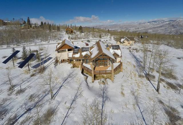 5458 Bellyache Ridge Road Road, Wolcott, CO 81655 (MLS #931262) :: Resort Real Estate Experts