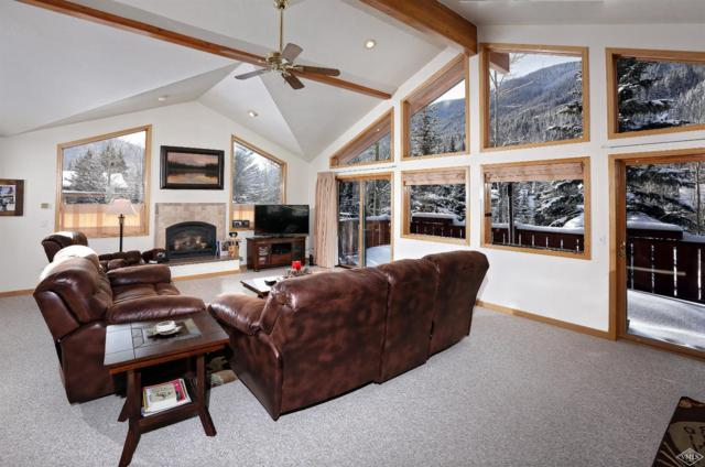 4503 Spruce Way, Vail, CO 81657 (MLS #931295) :: Resort Real Estate Experts